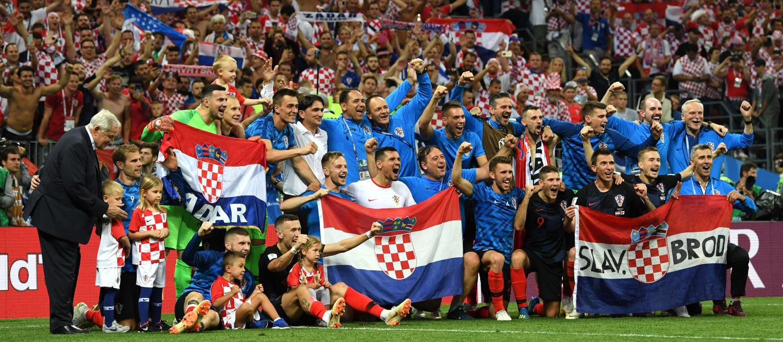CROATIA AWAY KIT 2020 - 21 | UEFA EURO 2020