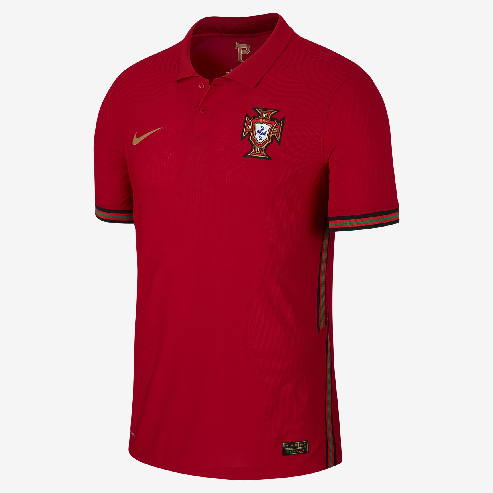 PORTUGAL HOME KIT 2020 - 21 | UEFA EURO 2020