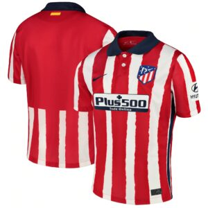 Atlético Madrid Home Kit 2020/2021