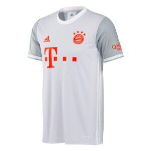 FC BAYERN AWAY KIT 2020/2021