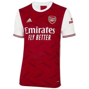 ARSENAL FC HOME KIT 2020/2021