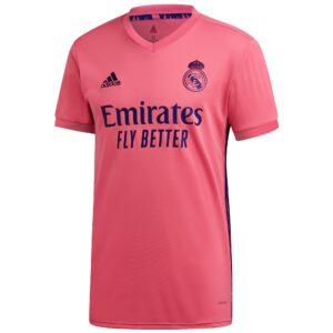 REAL MADRID AWAY KIT 2020/2021