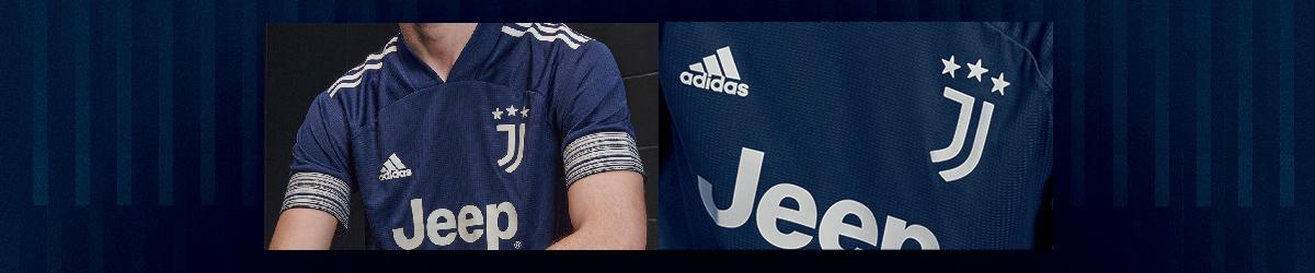 JUVENTUS AWAY KIT 2020/2021