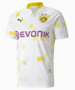 BORUSSIA DORTMUND THIRD KIT 2020/2021
