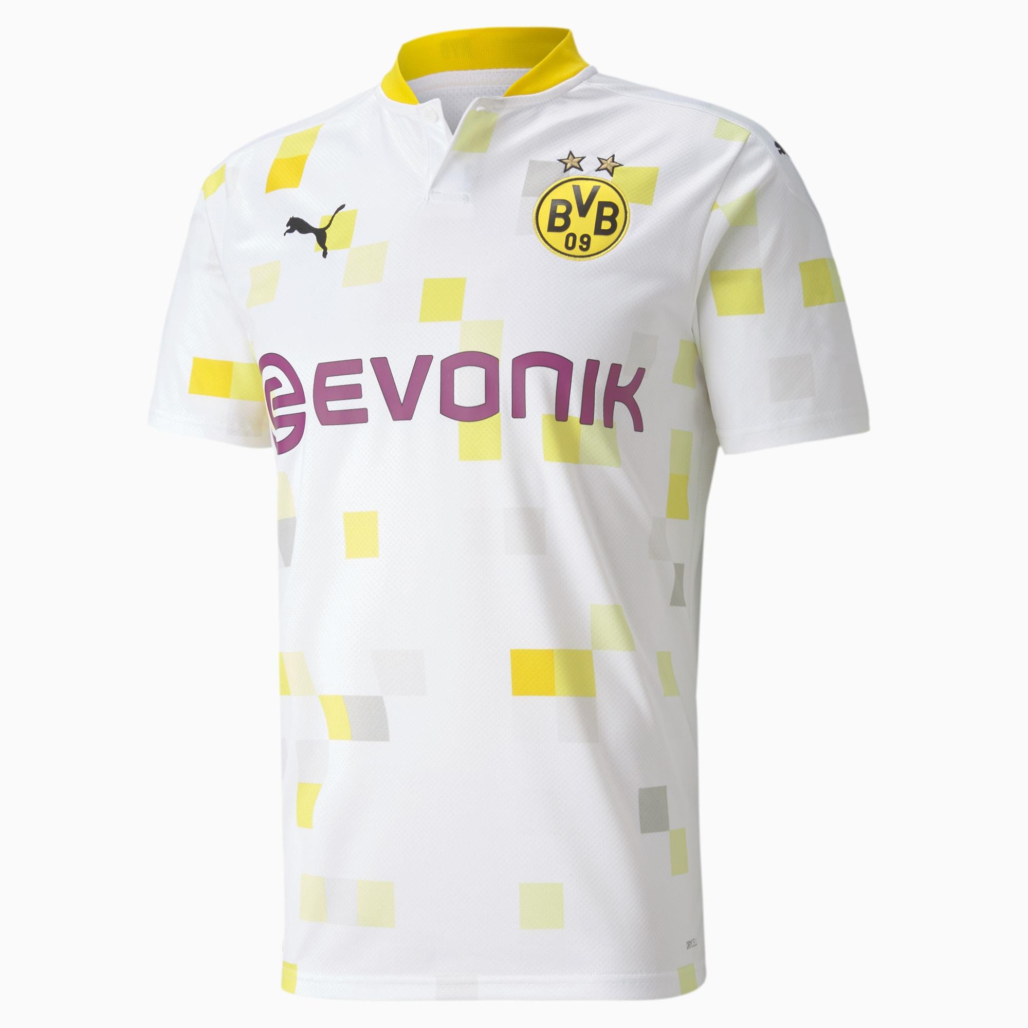 Borussia Dortmund Third Kit 2020 2021 Socheapest