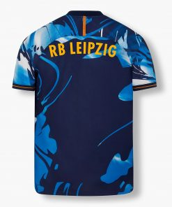 RB Leipzig Third Kit 20/21