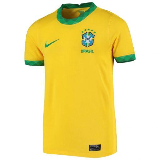 BRAZIL HOME KIT 2020/2021 - COPA AMERICA 2021