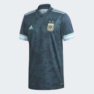 ARGENTINA AWAY KIT 2020/2021 - COPA AMERICA 2021