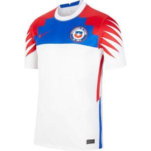 CHILE AWAY KIT 2020/2021 - COPA AMERICA 2021