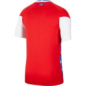 Chile Home Kit 2020/2021